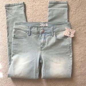Free people brand new jeans